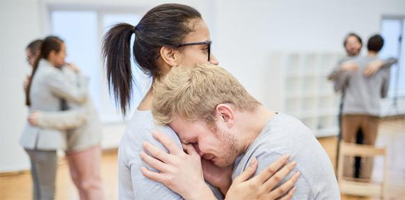 Dating und Beziehungsberatung Blog